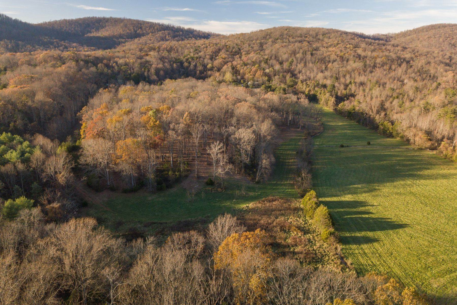 3. Land for Sale at 0 Stony Point Pass Keswick, Virginia 22947 United States