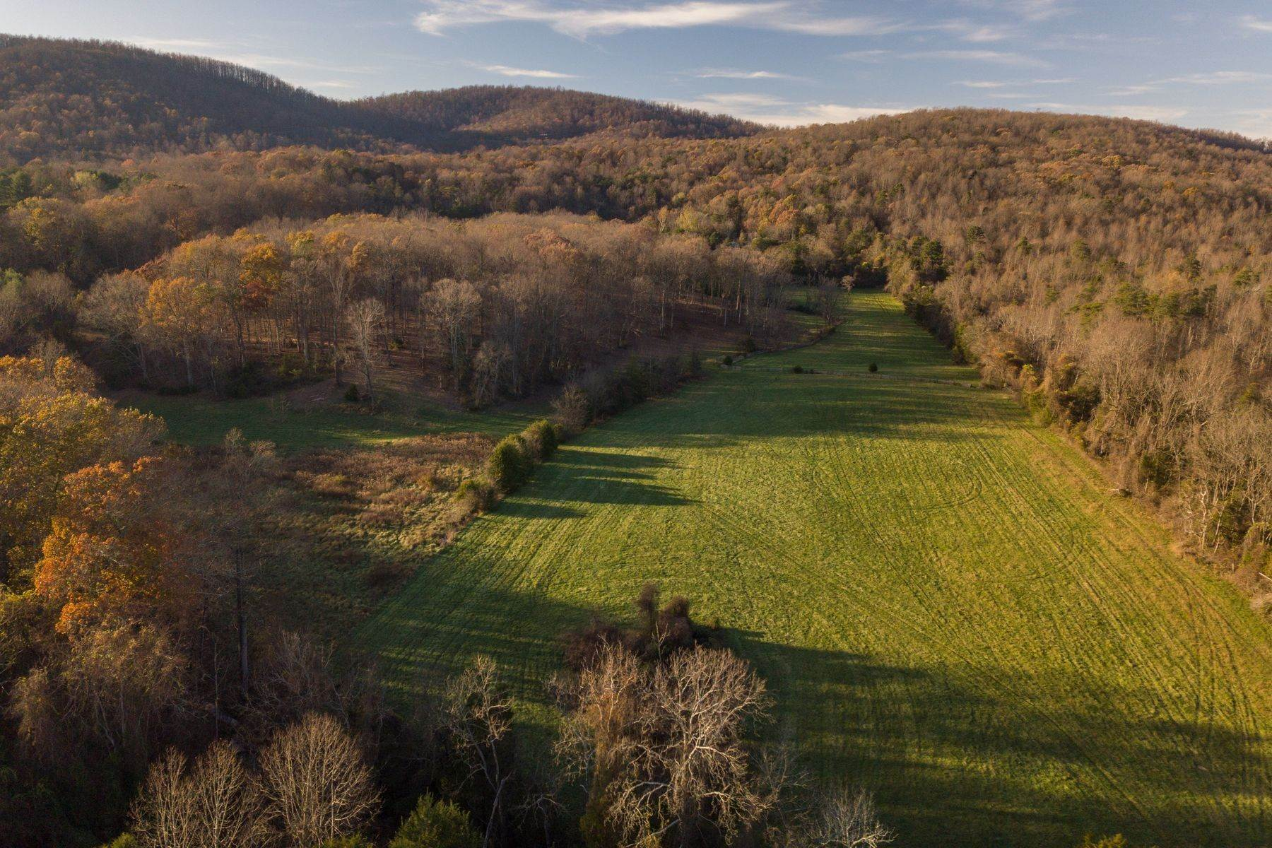 2. Land for Sale at 0 Stony Point Pass Keswick, Virginia 22947 United States