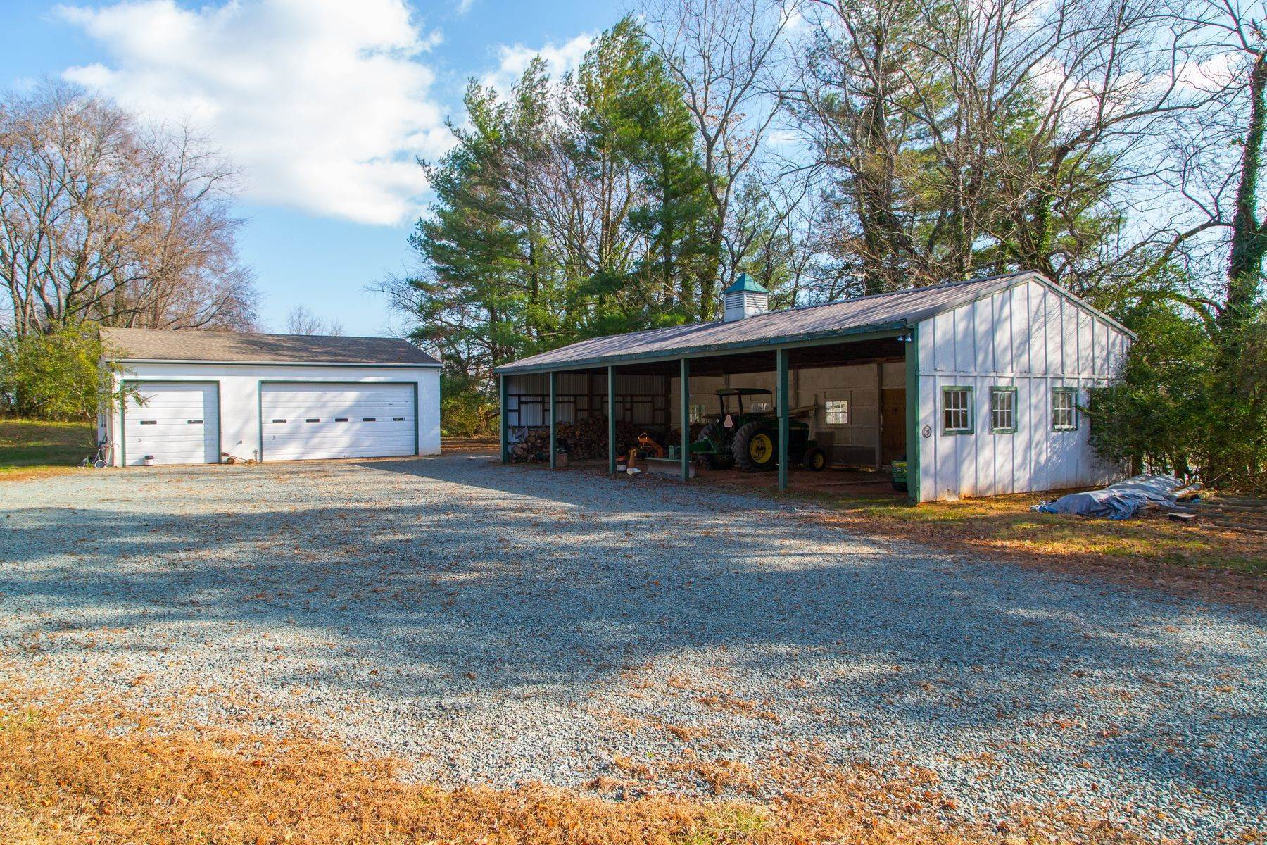 36. Single Family Homes for Sale at 0 A Springdale Drive Keswick, Virginia 22947 United States