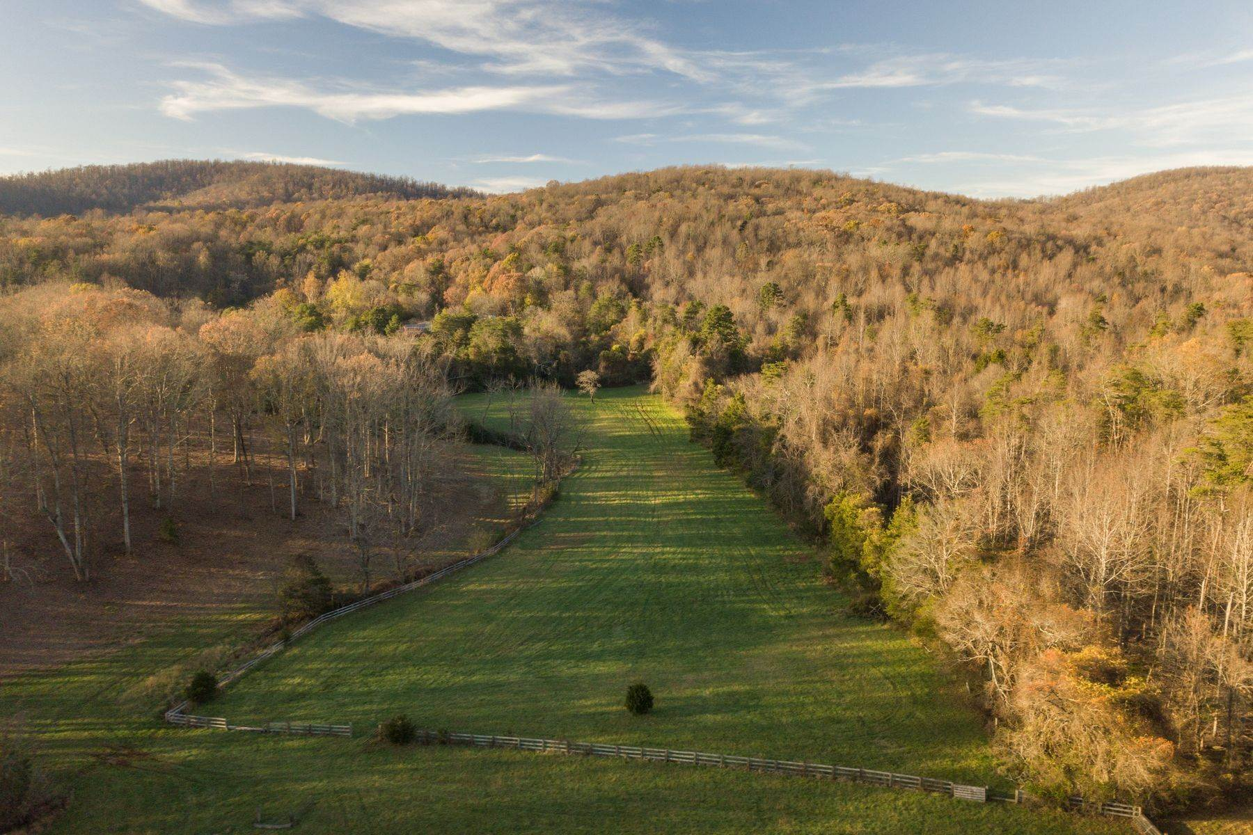6. Land for Sale at 0 Stony Point Pass Keswick, Virginia 22947 United States