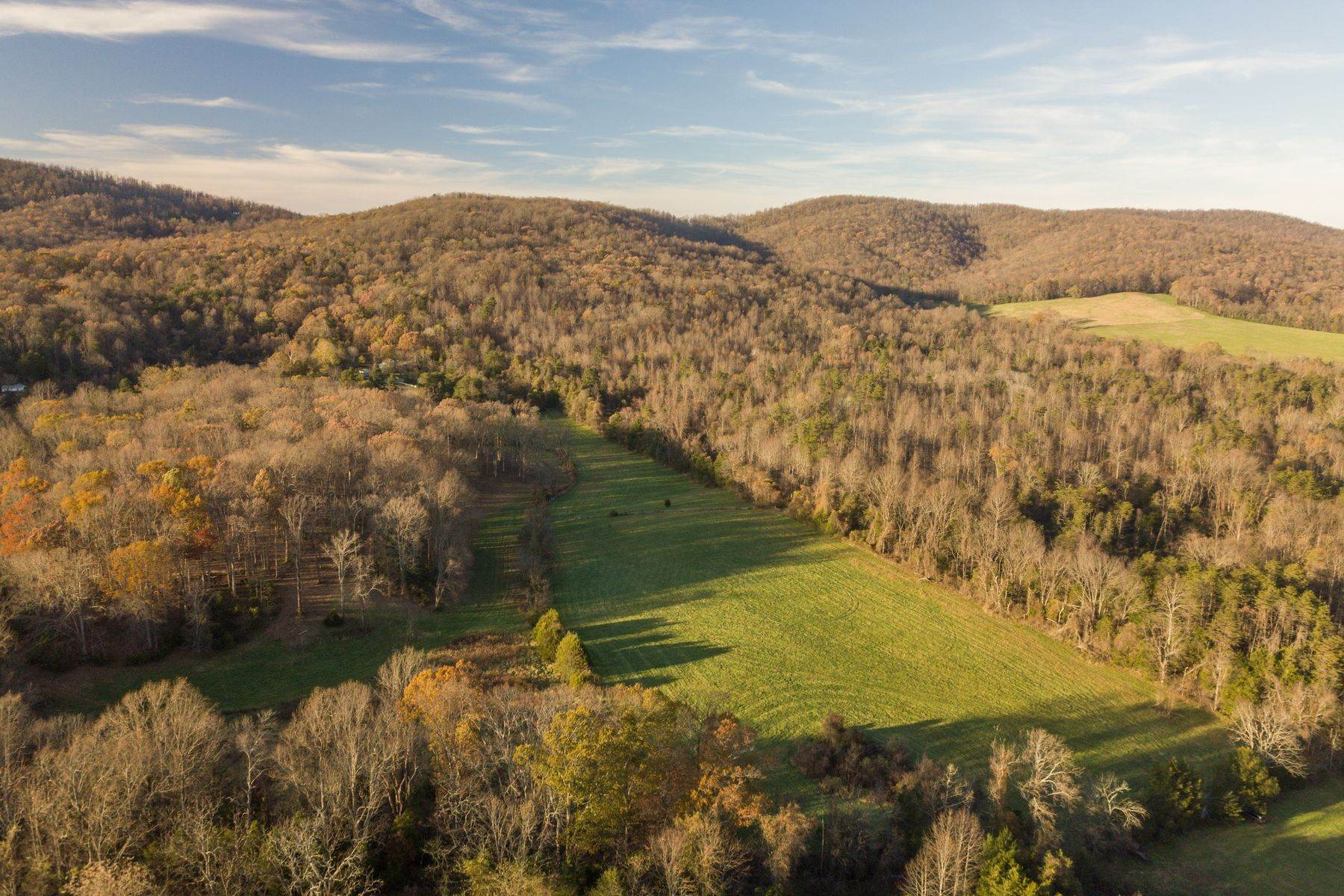 9. Land for Sale at 0 Stony Point Pass Keswick, Virginia 22947 United States
