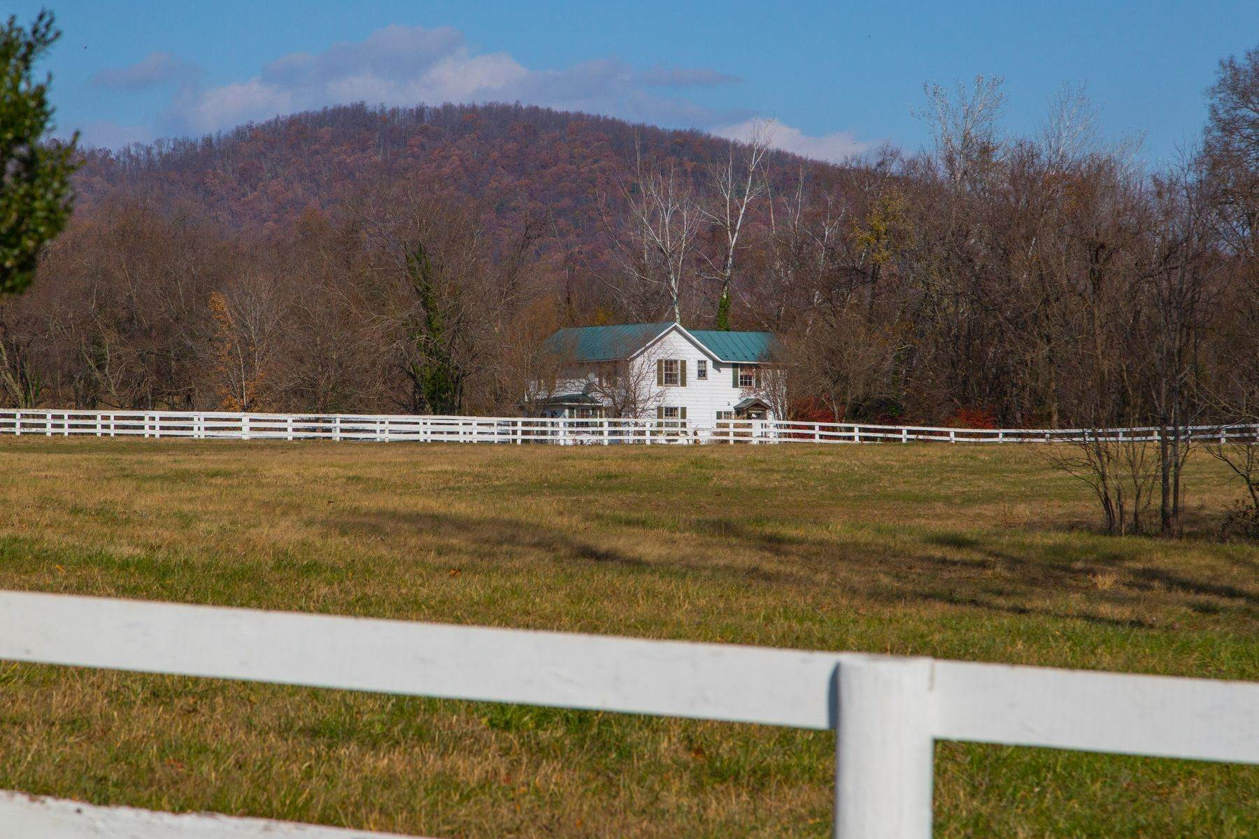 26. Single Family Homes for Sale at 0 A Springdale Drive Keswick, Virginia 22947 United States
