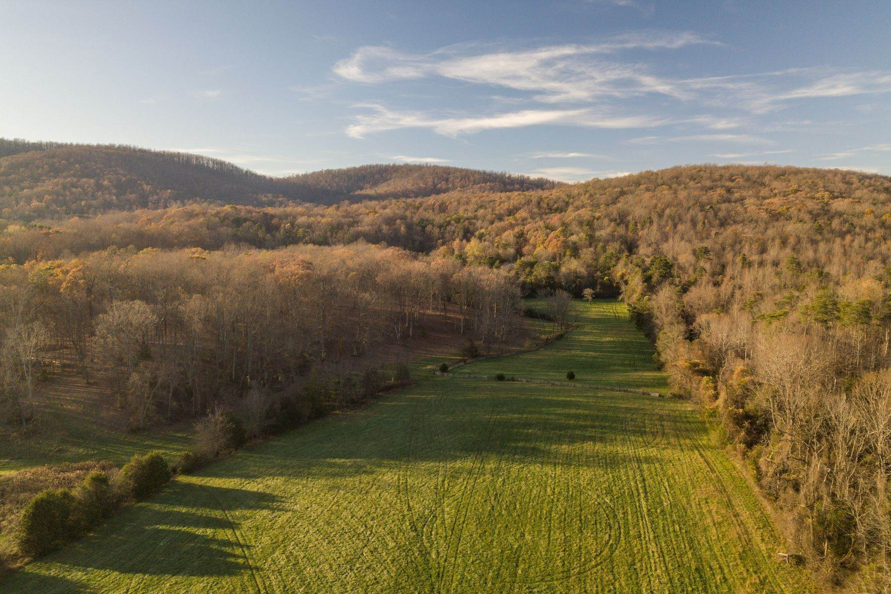 Land for Sale at 0 Stony Point Pass Keswick, Virginia 22947 United States