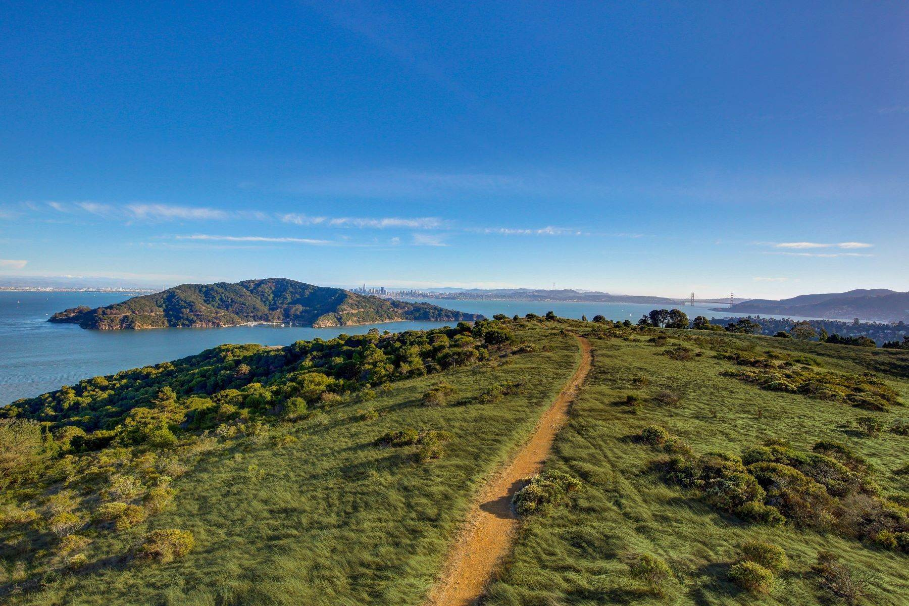 Terrain pour l Vente à Easton Point Tiburon, Californie 94920 États-Unis