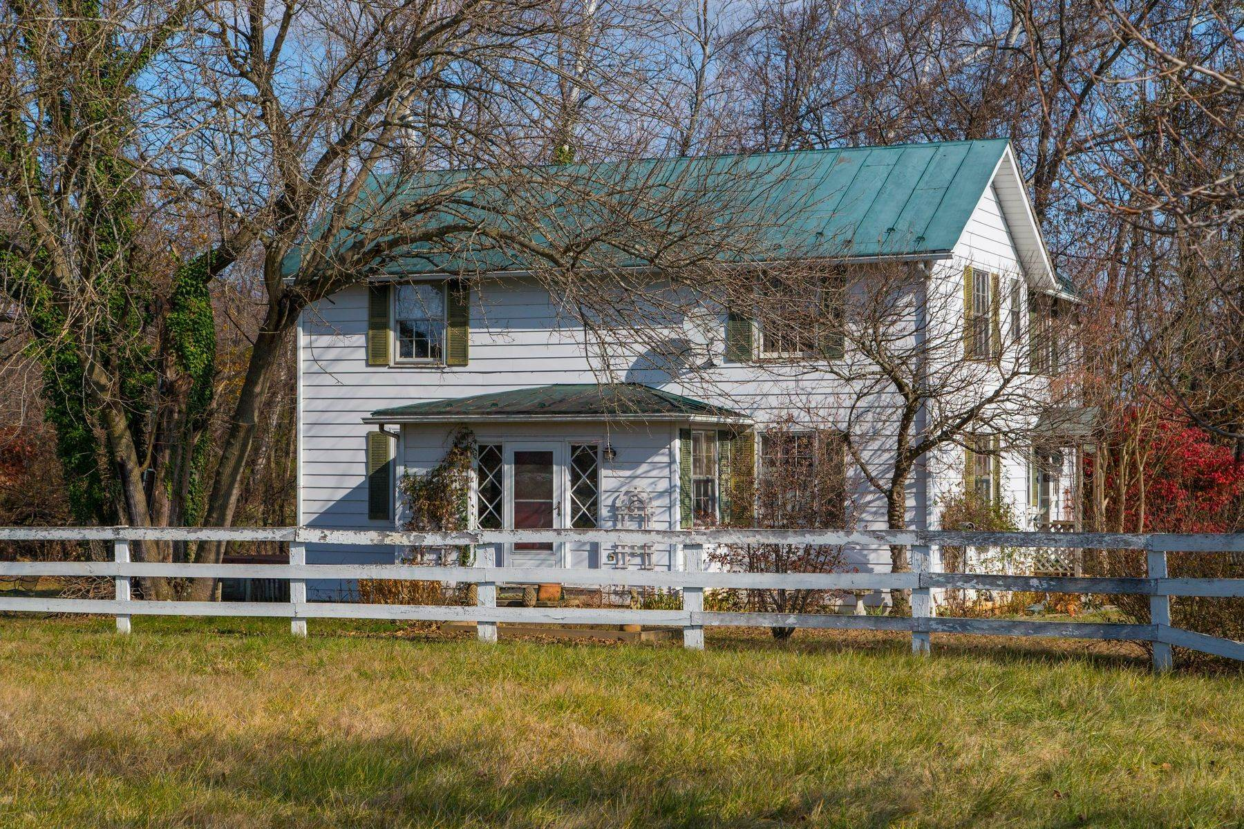 29. Single Family Homes for Sale at 0 A Springdale Drive Keswick, Virginia 22947 United States