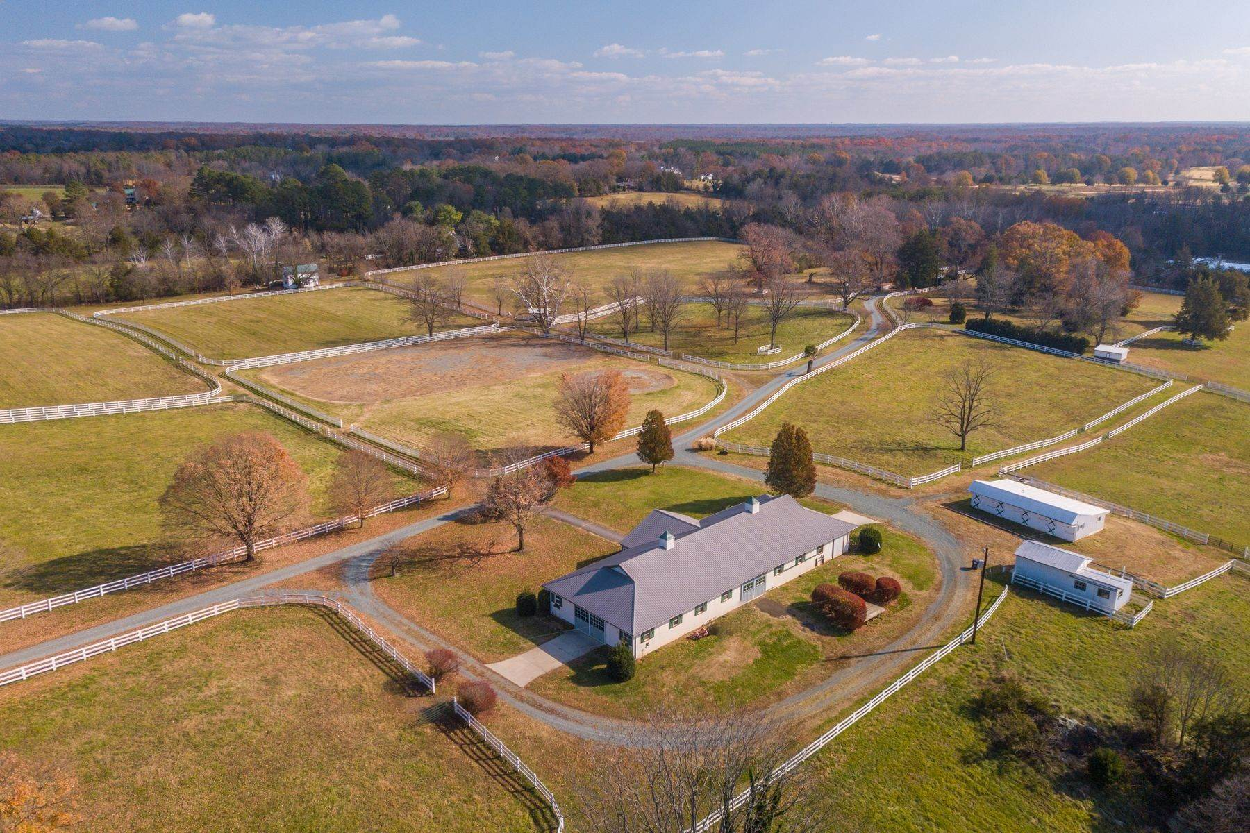 11. Single Family Homes for Sale at 0 A Springdale Drive Keswick, Virginia 22947 United States