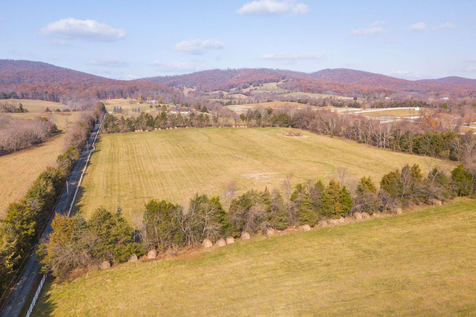 20. Single Family Homes for Sale at 0 A Springdale Drive Keswick, Virginia 22947 United States