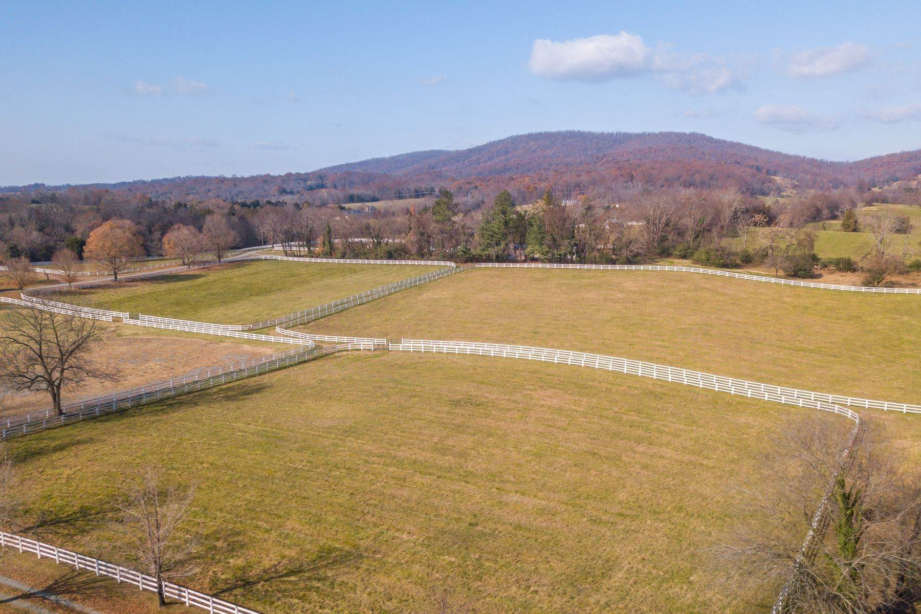 16. Single Family Homes for Sale at 0 A Springdale Drive Keswick, Virginia 22947 United States