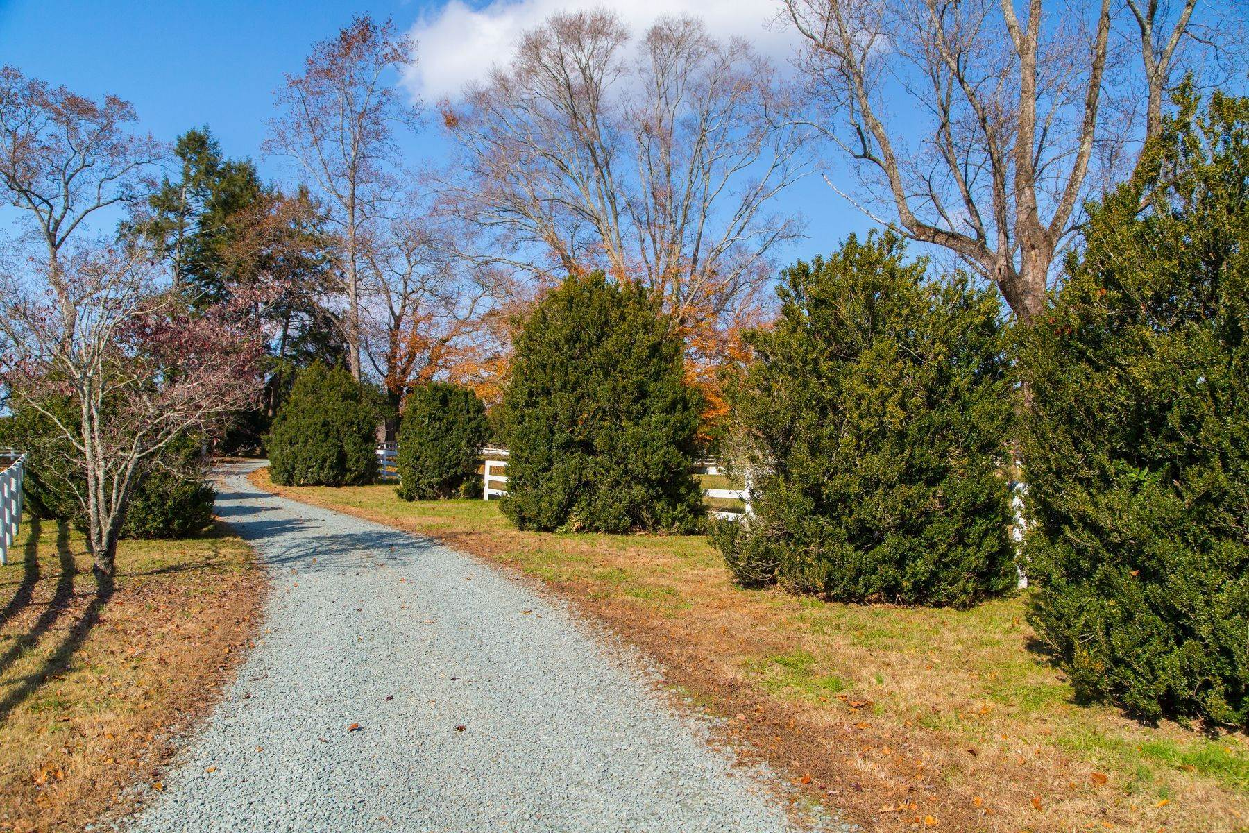 24. Single Family Homes for Sale at 0 A Springdale Drive Keswick, Virginia 22947 United States